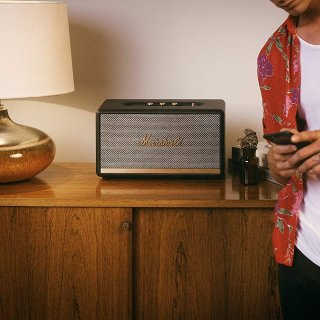 低至6折 Kilburn再降,£119到手好价Marshall 多款音箱、耳机热卖中