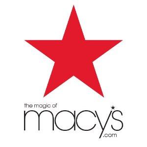 低至4折+满额立减$2748小时闪购!Macy's 梅西百货服饰 鞋履 家居精选特卖