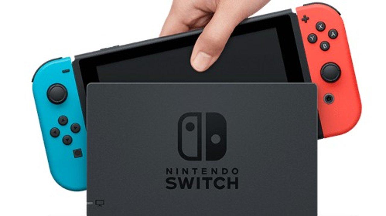 Nintendo Switch 超入门使用手册 | 上手须知 安装步骤 换取教程 附常见问题介绍
