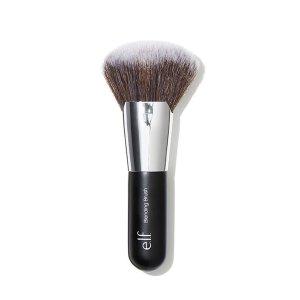 Travel Blending Brush | e.l.f. Cosmetics- Cruelty Free