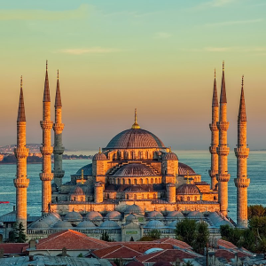 As low as $119913-Day Turkey Guided Tour with Hotels and Air Departure from New York
