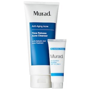 Clear With Confidence Kit - Murad | Sephora