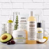 Kiehl's 全场护肤品、身体护理产品热卖 种草囤货好时机