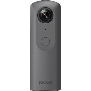 $239Ricoh THETA V 360度全景相机(翻新)