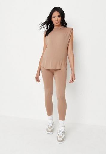 孕妇T恤+打底裤
