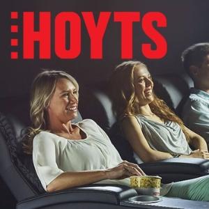 成人票仅$9.99  全澳均可用好价回归:HOYTS 9月电影票团购