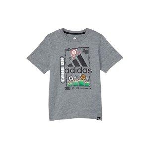 Adidas儿童T恤