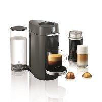Nespresso 胶囊咖啡机+奶泡机
