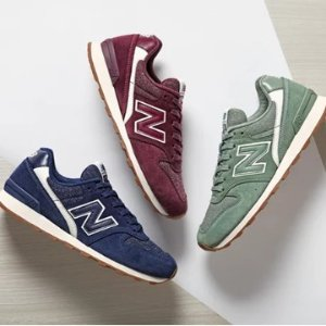 20% off + Free ShippingSitewide @ New Balance