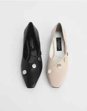 Charles & Keith 平底鞋 多色