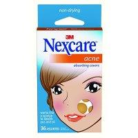Nexcare 痘痘治疗贴x36个
