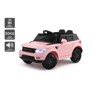 $149 (原价$199.99)Kogan 儿童玩具车 手动和遥控驾驶模式