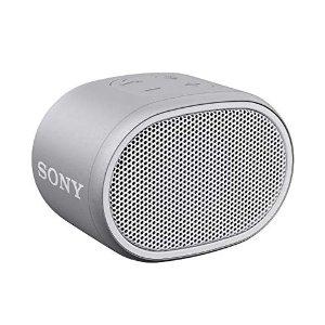 Sony银色音箱