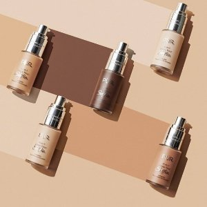 Dealmoon Exclusive: 25% offFoundations, Concealers and Primers @ PUR Cosmetics