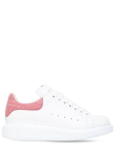 西柚尾小白鞋