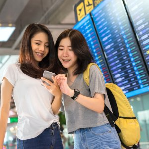 Lowest Price Guarantee+$40 offFlights from U.S to/from Asia Airfare Deals @StudentUniverse