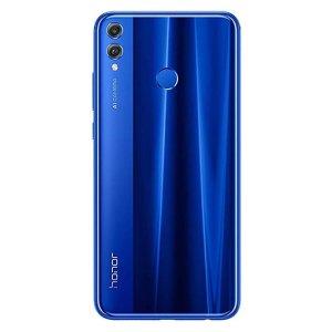 HuaweiHonor 8X (64GB + 4GB RAM) -蓝
