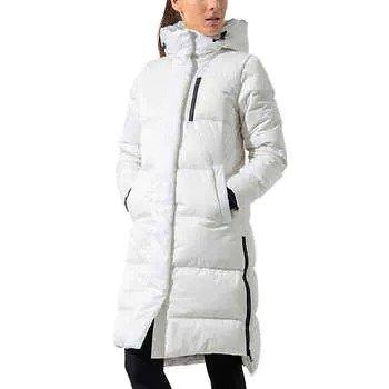 长款保暖外套