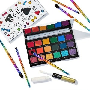 FREE GIFTSNew Arrivals: e.l.f. Cosmetics New Arrival Products Sale