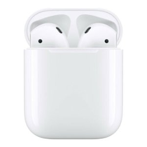 AppleAirPods (2nd Gen)配充电盒