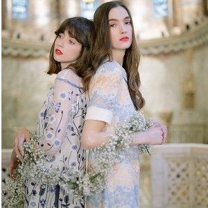 低至3折 £5收小裙子Miss Selfridge  超多仙女裙等你来 夏日的绝对搭配