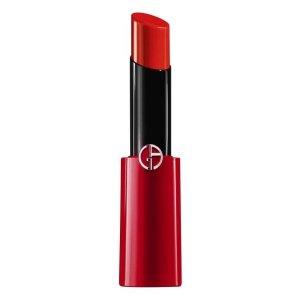 GIORGIO ARMANI beauty限量红管口红