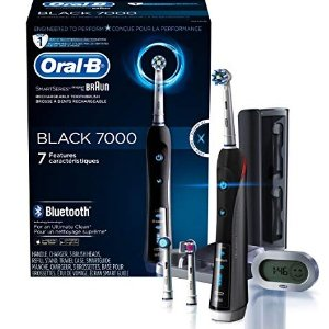 $79.97($129.94)Ending Soon: Oral-B 7000 SmartSeries Rechargeable Power Electric Toothbrush