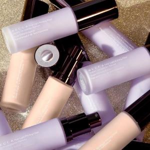 $39.99(原价$58)K妹推荐:Becca 妆前乳紫色保湿款 上妆服帖、祛黄气