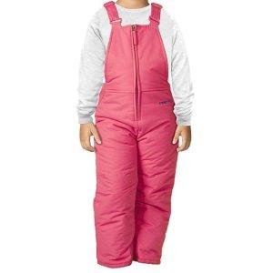低至$19.99Arctix 婴幼儿背带滑雪裤,多款可选