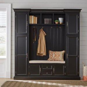Home Decorators Collection入户收纳衣柜
