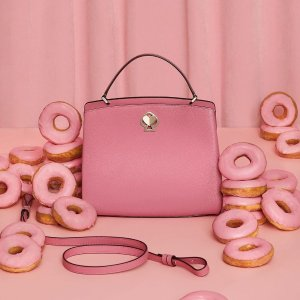 $378 Get Romy Medium Satchelkate spade 2019 Fall Bags New Arrivals