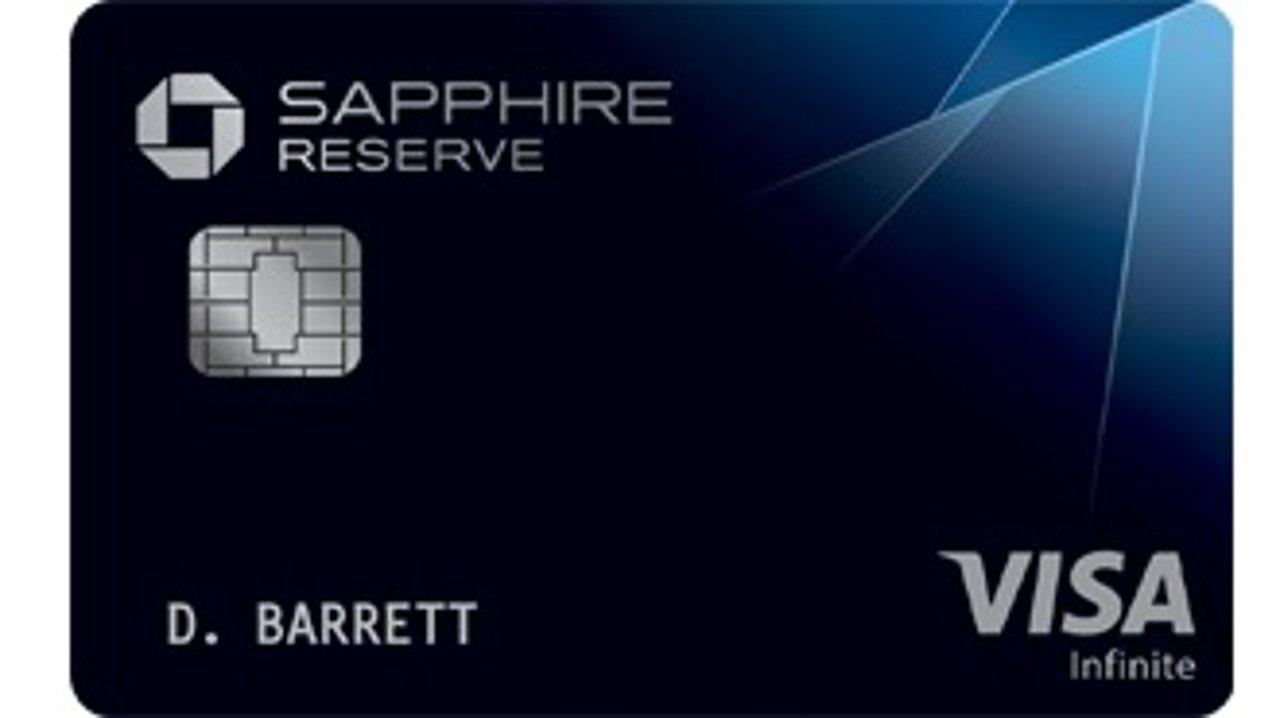 Chase Sapphire Reserve 每年$300旅行报销怎么用?