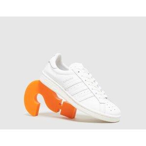 adidas Originals三叶草小白鞋