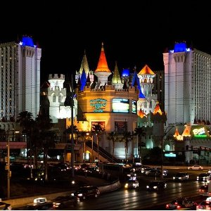 From $26 Excalibur Hotel & Casino - Las Vegas, NV