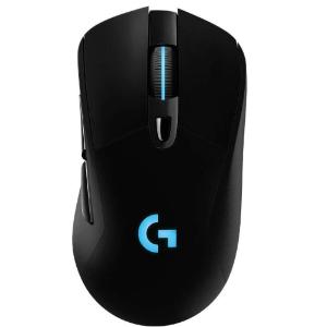Logitech G703 Lightspeed 无线游戏鼠标