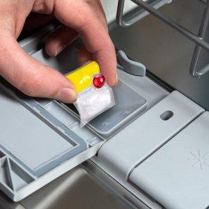 低至4折 £11收85颗超值包装史低价:Finish 洗碗机专用清洗球85颗 全球第一推荐品牌