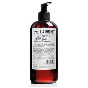 L:A BRUKET野玫瑰洗手液 450ml