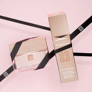 低至5折 $24入禁忌之吻Givenchy 彩妆、护肤热促 收果冻面霜、小羊皮