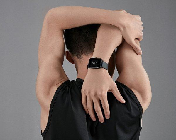 Bip Lite系列运动手表