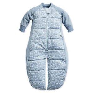 ergoPouch3.5 TOG 秋冬厚款睡袋 分脚设计 长袖