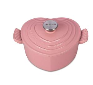 Le Creuset 2.25-Qt. Heart Dutch Oven
