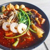 QingShu 自选麻辣烫&云南米线