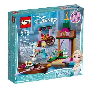 Lego冰雪奇緣41155套裝
