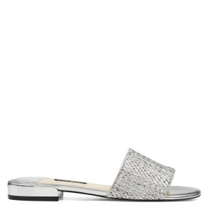 Nine WestBuy 2 get 40% offIris Slide Sandals