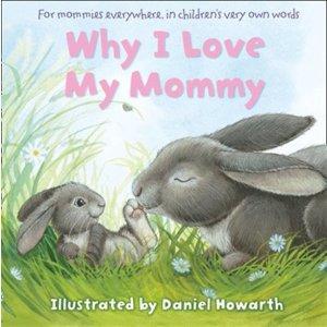 买两本 第三本免费Why I Love My Mommy