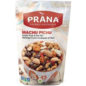 Prana 有机混合浆果坚果 150g