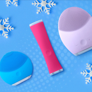 22% Off + Free LUNA Play on $139+Dealmoon Exclusive! Select Devices @ Foreo