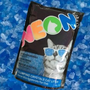 Dealmoon Exclusive $11.11 off orders of $25+  free scoop11.11 Exclusive: Neon Litter Great Savings