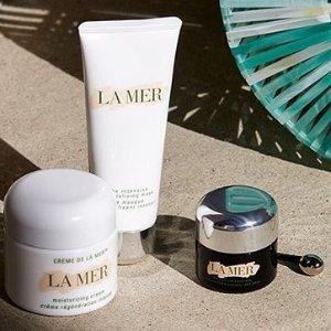 夏日补水美白必备丝芙兰精选 Lamer、Fresh、SK-II 等超护肤值套妆热卖