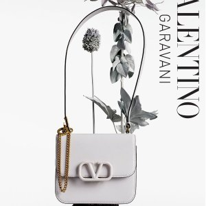 Up to 30% Off + extra 10% OffCETTIRE Valentino Fashion Items Sale